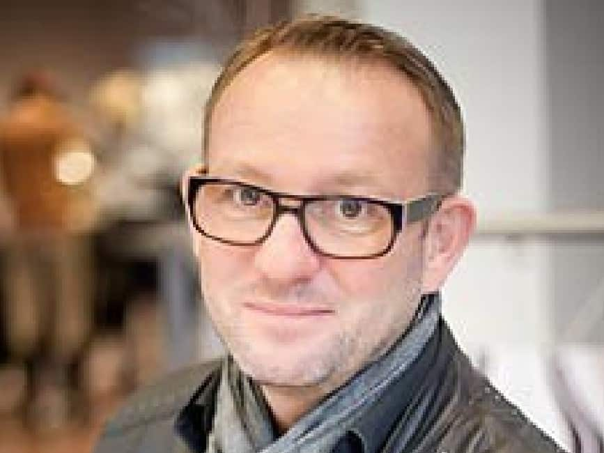 Keynote Speaker buchen Andreas Nuissl