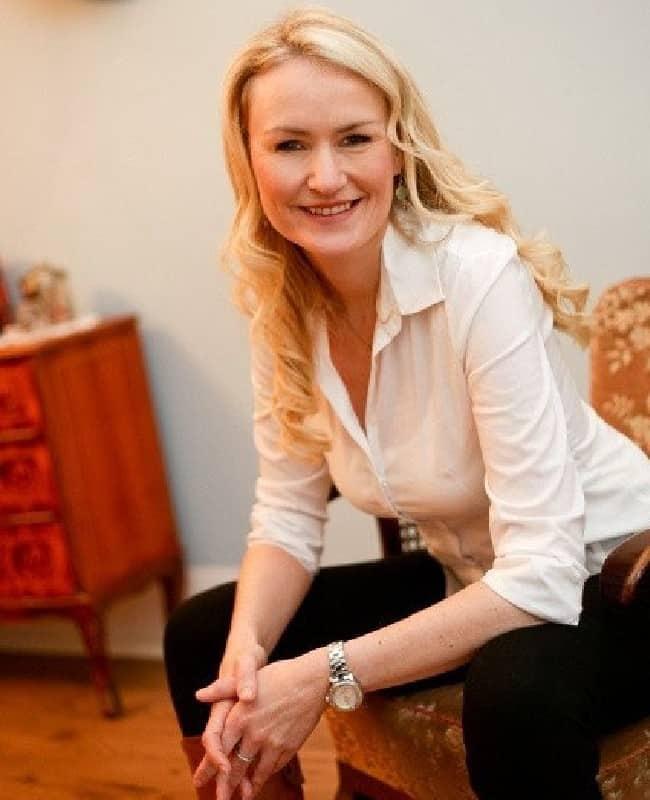 Birgit Fehst