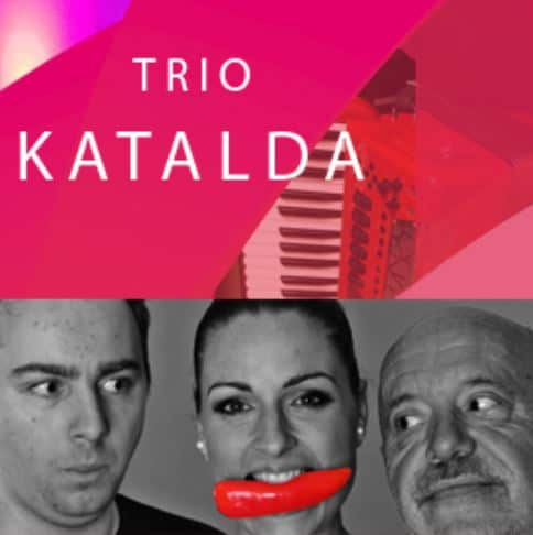 TRIO KATALDA Ensemble