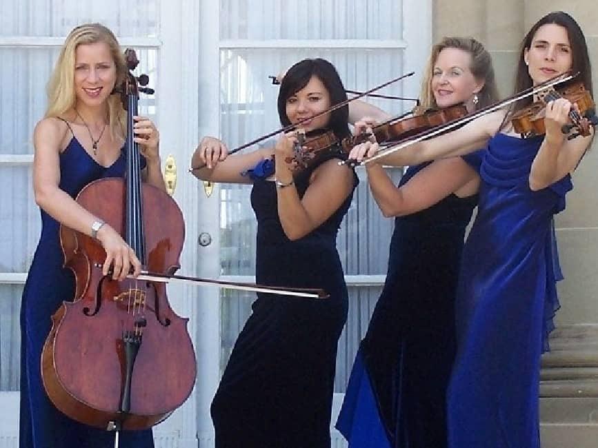 Manon & Co. klassik künstler buchen