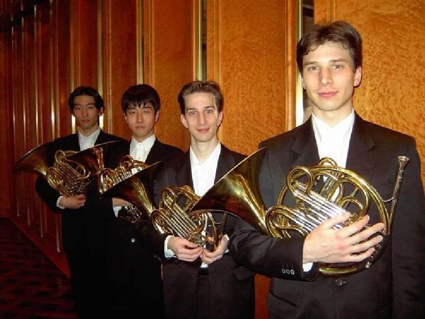 Punto Horn-Quartett