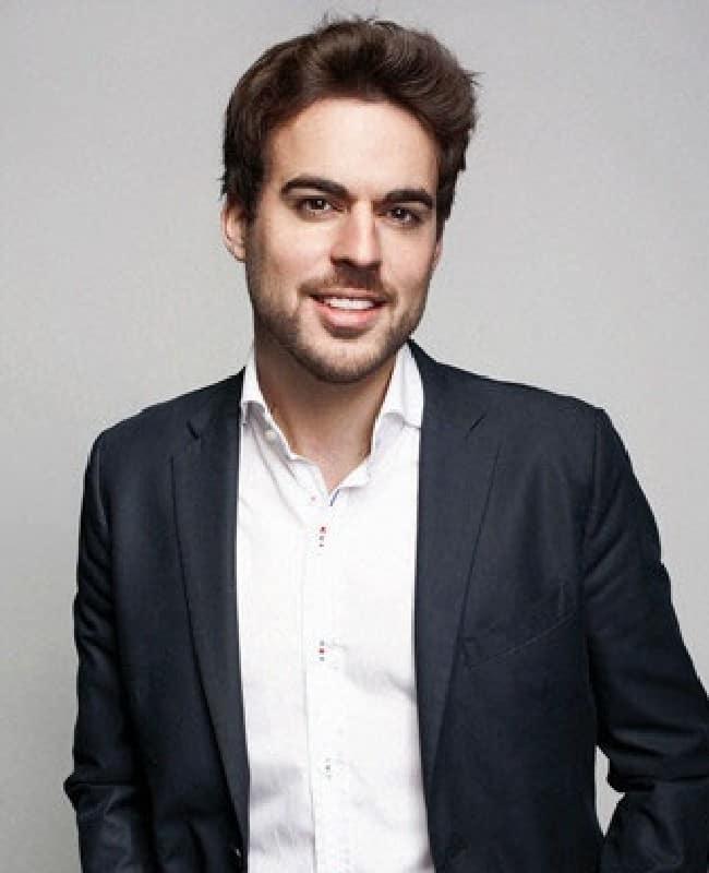 Simon Gincberg