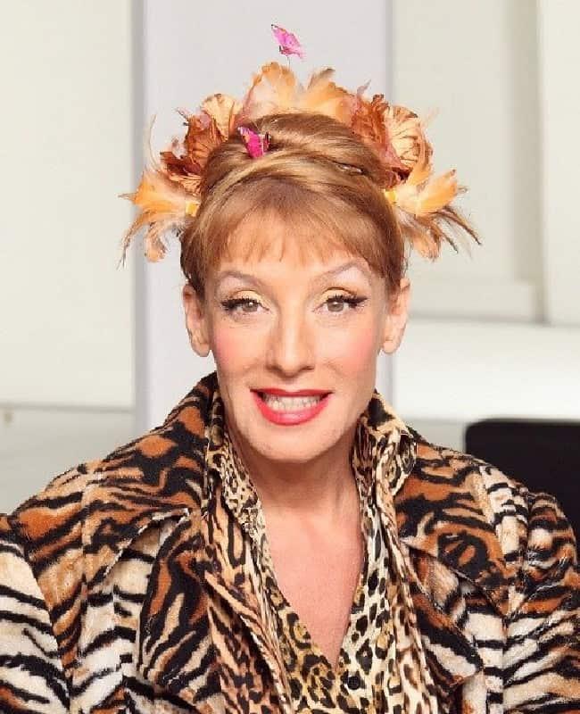 Sissi Perlinger