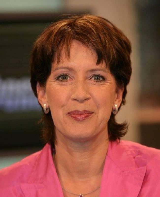 Ursula Heller